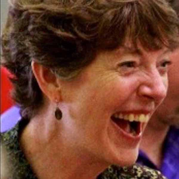 Dr. Patricia Bourne